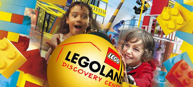 LEGOLAND® Discovery Centre Toronto