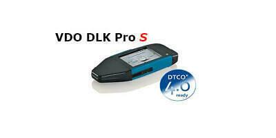 DLK PRO Downloadkey S compatibile DTCO 4.0