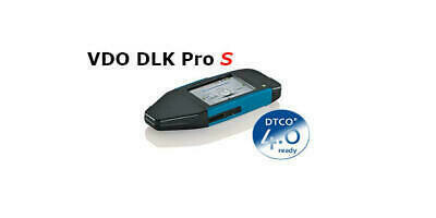 DLK PRO Downloadkey S compatibile DTCO 4.0
