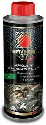 METABOND GT Plus - Trattamento cambio e differenziale