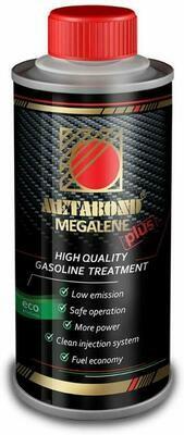 METABOND MEGALENE PLUS 250 ml - Trattamento benzina