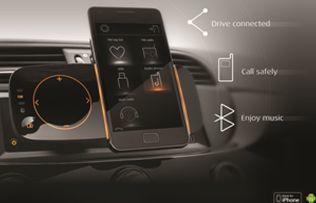 VDO AutolinQ™ Mobile