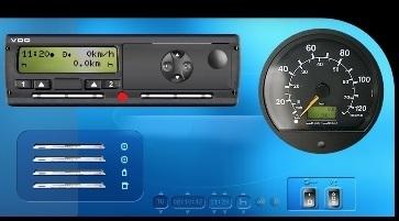 Simulatore DTCO 2.x per computer