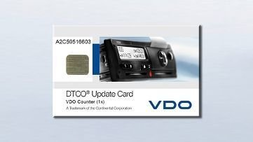 Attivazione VDO Counter x1