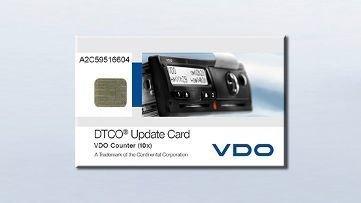 Attivazione VDO Counter x10