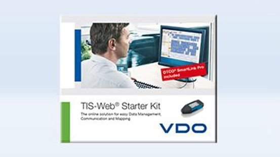 BUNDLE TIS-WEB STARTER KIT (12 MESI) + DLKPRO Downloadkey