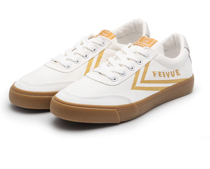 Old School Sneaker Feiyue - NEW