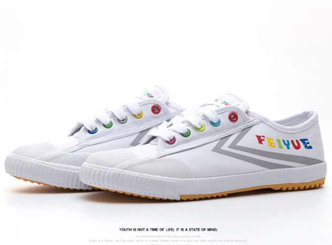 Multicolor white (Stock Clearance)