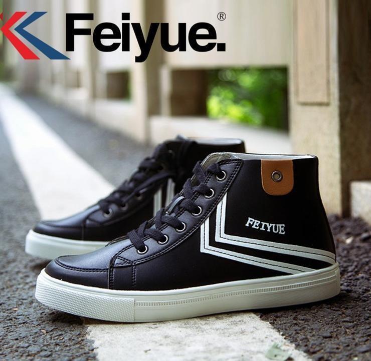 Boot Sneaker Roma Feiyue