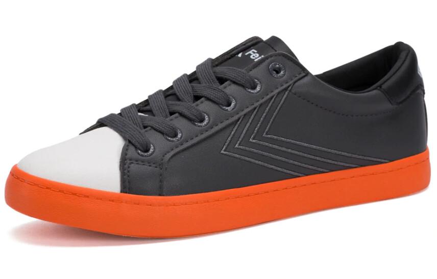 Smart Duo-Tone Feiyue Sneaker
