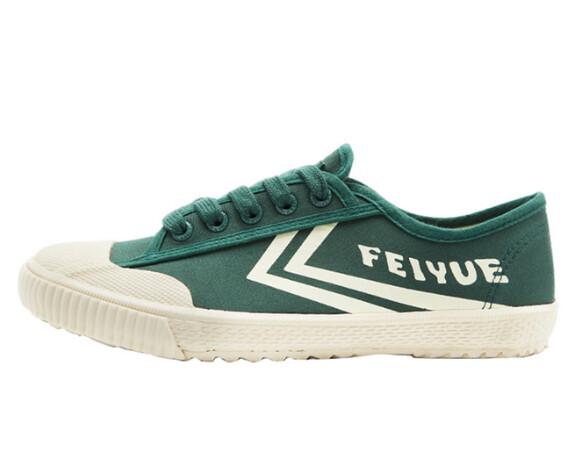 Shoe Sneaker Vulcanized Feiyue Classic 1920's