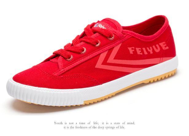Feiyue Red 1568
