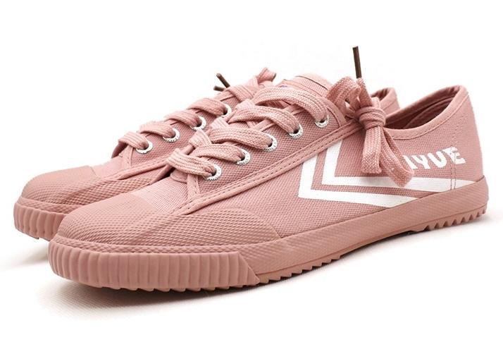 Feiyue Pink 13542