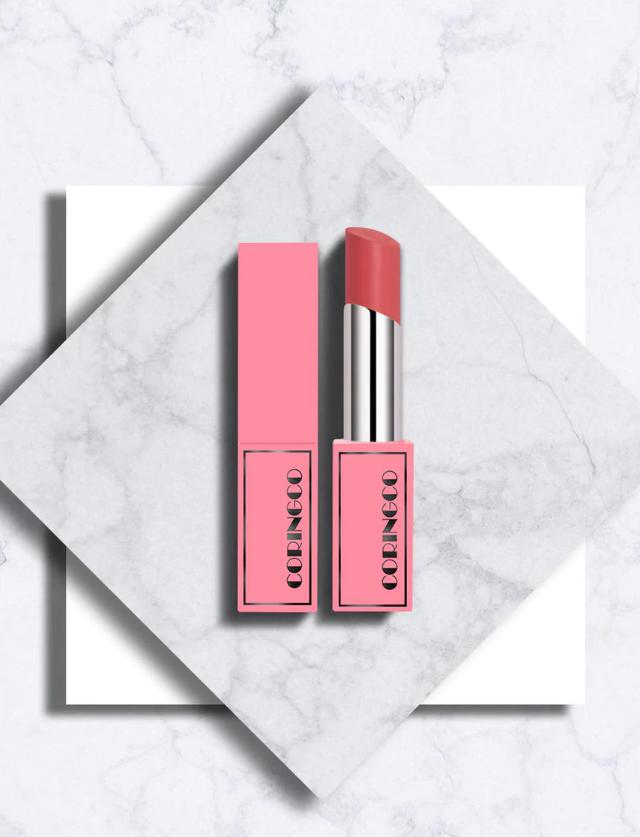 CORINGCO - Cherry Chu Bonny Lipstick Matte (8 Colors) 00058