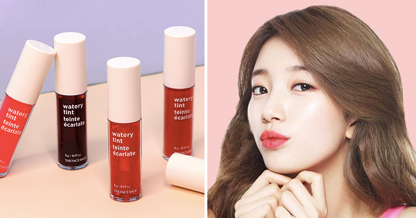 Au Natural Watery Tint