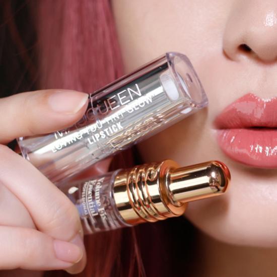 MACQUEEN - Volume Fix Essential Lip Oil 3ml