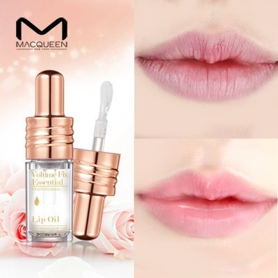 MACQUEEN - Volume Fix Essential Lip Oil 3ml