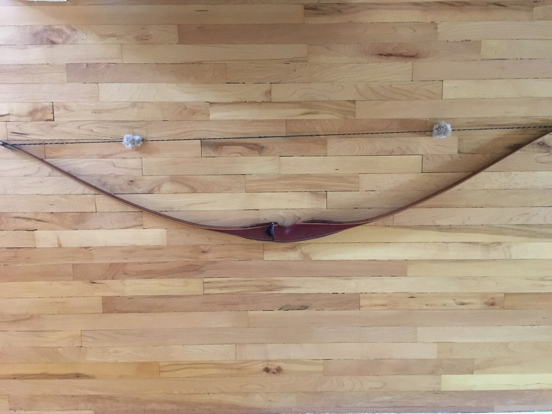 Longbow Raffle