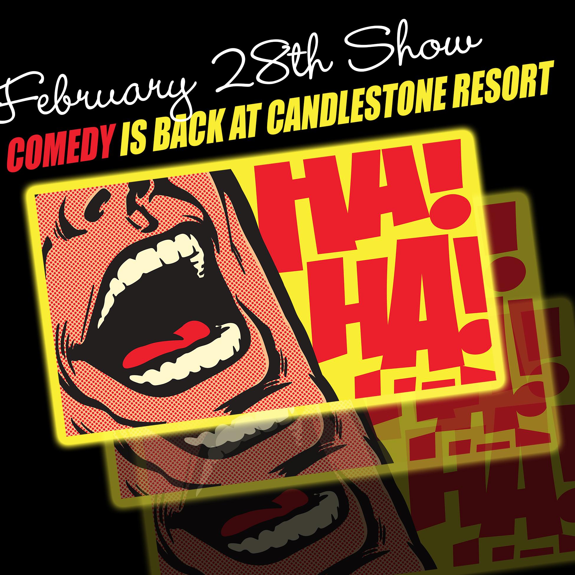 February 28th Comedy Show 2020-Comedy-Feb28th