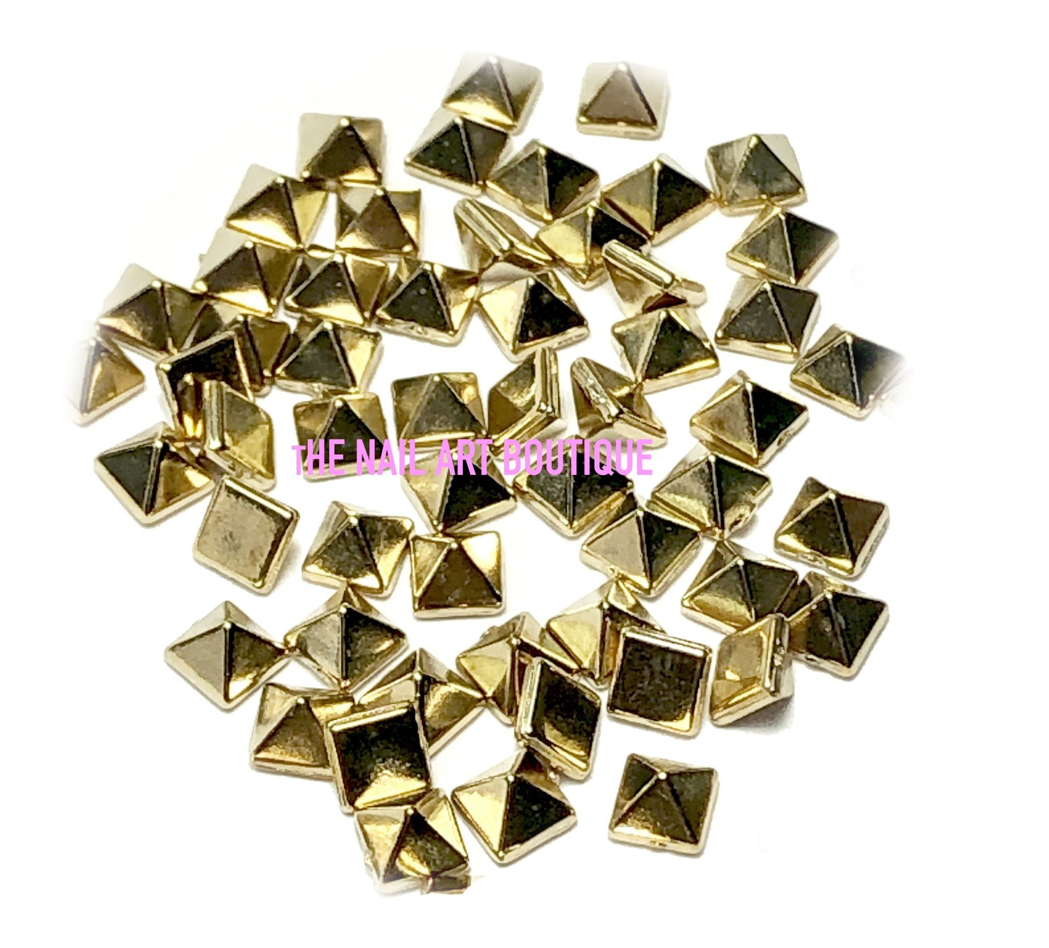GOLD PYRAMID 200CT