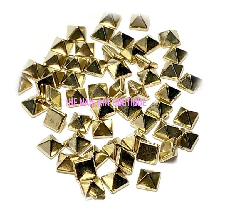 GOLD PYRAMID 200CT