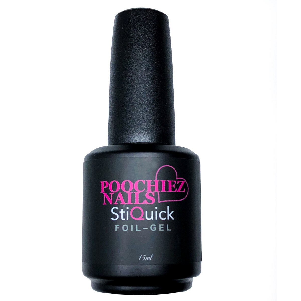 POOCHIEZ NAILS STIQUICK FOIL GEL