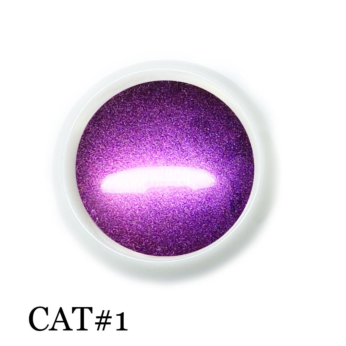 CAT #1 ( .2 GRAMS )