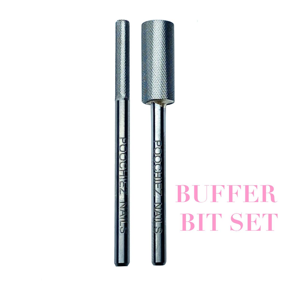 Buffer Bit (SET)