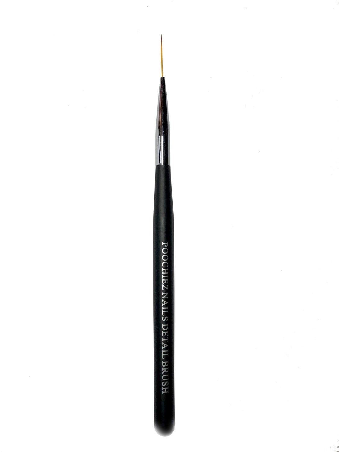 ITEM #4 POOCHIEZ NAILS THIN LINE DETAIL BRUSH