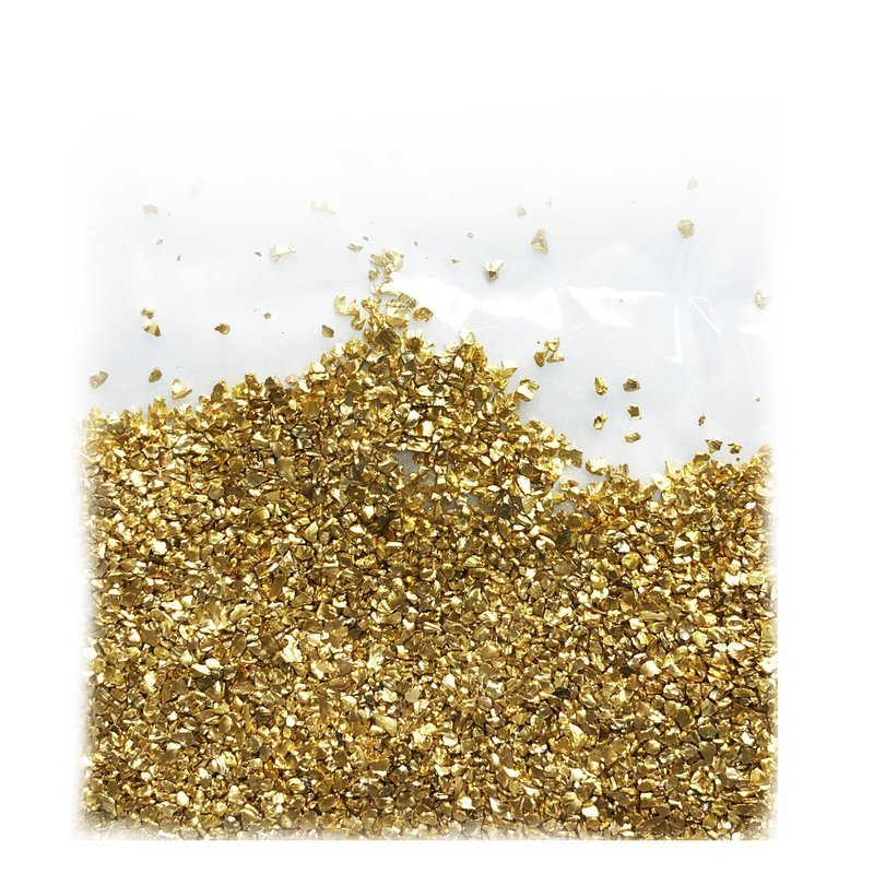 GOLD NUGGETS PACK