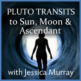 Jessica Murray Pluto Transits