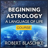 Beginning Astrology Course