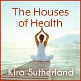 Kira Sutherland Medical Astrology