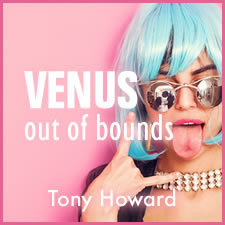 Venus out of bounds