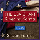 Steven Forrest Pluto US