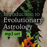 evolutionary astrology certification