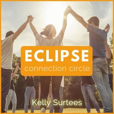 Eclipse Connection Circle