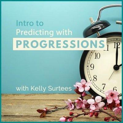 Kelly Surtees Progressions