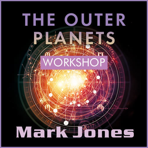 Mark Jones Outer Planets