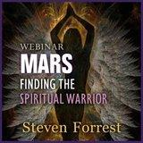 Mars Spiritual Warrior