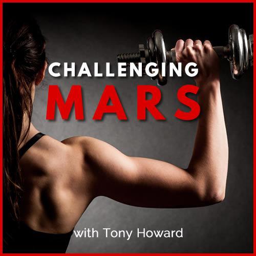 Tony Howard Mars