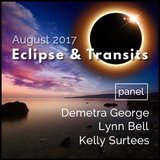 2017 Eclipse astrology webinar
