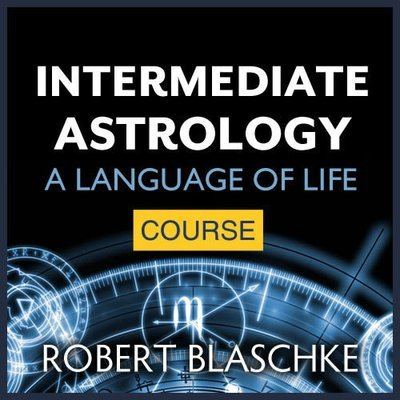 Intermediate Astrology: A Language of Life 00232