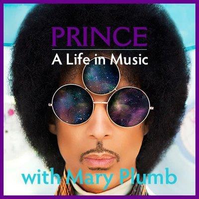 Mary Plumb Prince