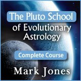 evolutionary astrology course Mark Jones