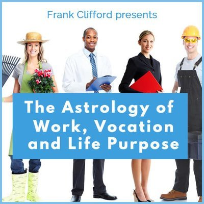 Webinar: Following Your Bliss - The Astrology of Work, Vocation and Life Purpose 00217