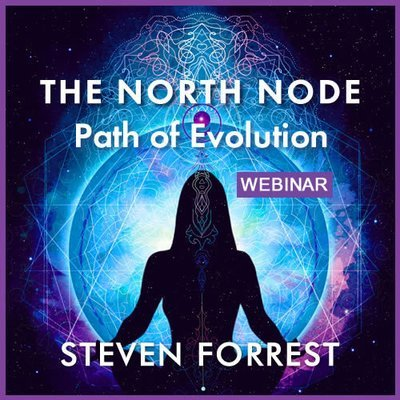 Webinar: The North Node Path of Evolution 00258