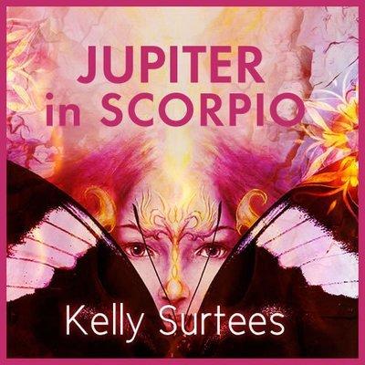 Webinar: Jupiter in Scorpio 00316