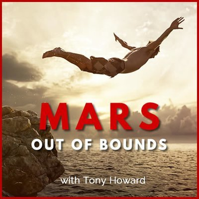 Webinar: Stepping Outside the Box with Mars Out of Bounds - Part 1 00330