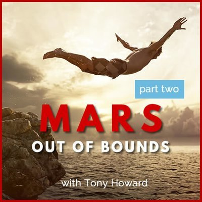 Webinar: Stepping Outside the Box with Mars Out of Bounds - Part 2 00339